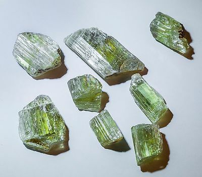 Gem ! See Through Color Change Csarite Lot - 174 Cts, From Turkey