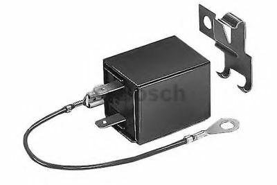 AUDI Flasher Unit Indicator Relay Bosch Genuine Top Quality Replacement New
