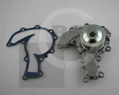 VAUXHALL MONTEREY 3.2 Water Pump 94 to 98 Coolant BGA Top Quality Replacement