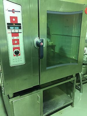 Convotherm Oes 10.20   Combi Oven