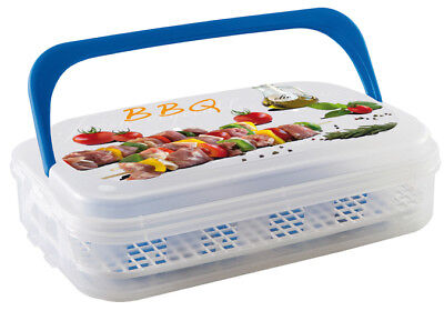 7a3490bc6f88 SNIPS YOGURT ICE Box Refrigerated Take Away Container w/ Spoon ...