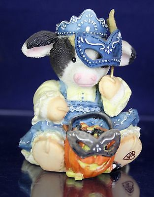 Mary's Moo Moos Life is a Moosquerade M/NM Cute!  Free Shipping