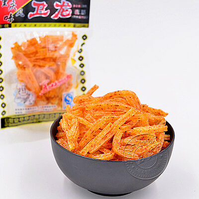 New Weilong Chinese  Delicious Snacks Food Spicy Bar Fashion Hot