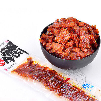 New Chinese Popular Beef Taste Snacks Food Spicy Bar Delicious Hot