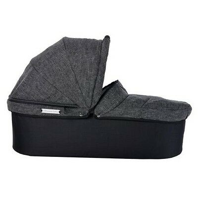 TFK Carrycot Twin Premium Choice of colours