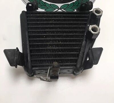 DUCATI OIL COOLER OILCOOLER  749 999 54840421A Very Good ! Only 13k