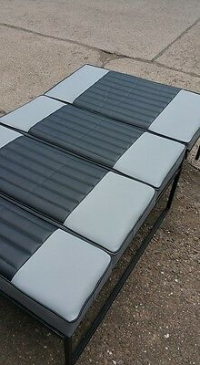 rock and roll bed pads camper custom made 3 quatre rock and roll custom size