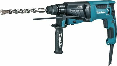MAKITA HR2631F AVT 110V SDS 3-Function Drill