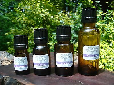 Lavender Essential Oil - 100% Pure, Natural All Sizes