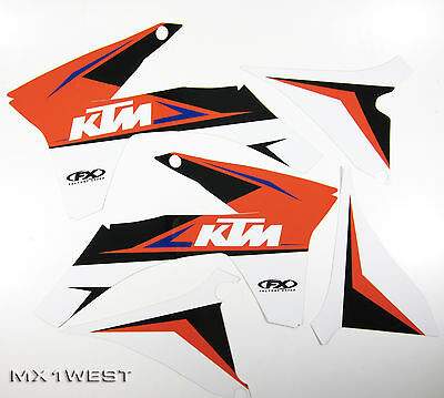 Factory Effex 21-93208 Windscreen Graphic Kit