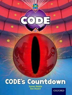 Project X Code: Control Codes Countdown by Marilyn Joyce, Karen Ball, James...