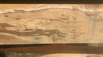 spalted beech timber wood turning decorative rustic
