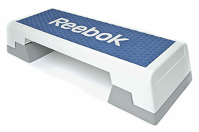 Steppboard Reebok Step Aerobic Fitness incl DVD Training RE-11150