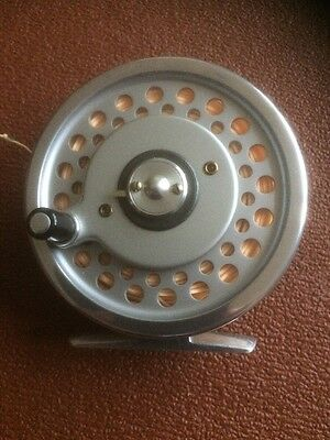 Hardy Fly Fishing Reel Marquis #7
