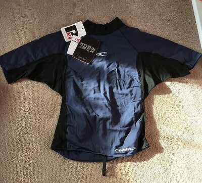 BNWT O'Neill Thermo Shirt Size XL