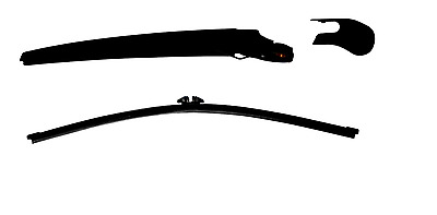 BRAS ESSUIE-GLACE ARRIERE COMPLET BMW X5 E70 06-13 390 mm