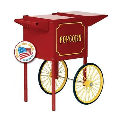 Paragon - 3080010 - Cart for 4 oz Popcorn Poppers