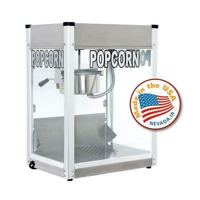 Paragon - 1106710 - PS6- 6 oz Professional Series Popcorn Popper