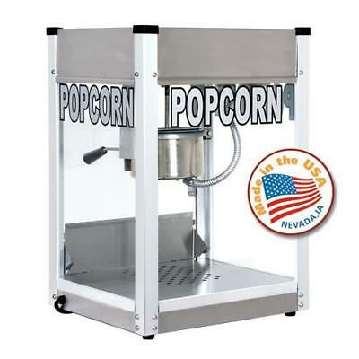 Paragon - 1104710 - 4 oz Electric Professional Series Countertop Popcorn Popper