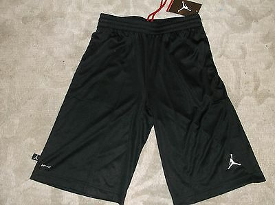 Air Jordan Dri Fit Shorts size Youth Large 14-16 - nwt Free Ship