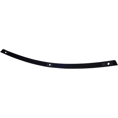 Performance Machine Black Ops Merc Windshield Trim for 2014-2016 Touring
