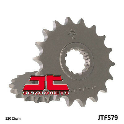 1998 - 2014 Yamaha YZF-R1 R1 JT steel front sprocket 17t