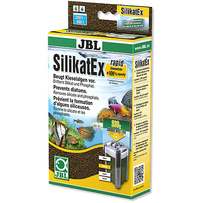 JBL SilikatEx Rapid Silicate Remover - *New Product* @ BARGAIN PRICE!!!