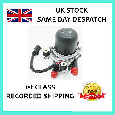 Peugeot 206 306 307 407 Sw Cc 16V 1999-On Secondary Air Pump 1618E4 9653340580