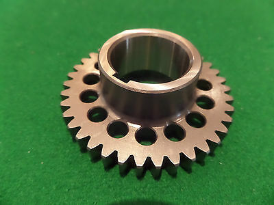 New Yamaha Tz700 Tz750 Ow31 Ignition Shaft Gear Tz