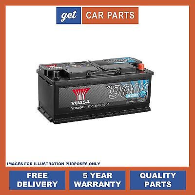 VW Amarok 2010-2016 Bosch S4 Battery 74Ah Electrical System Replacement Part