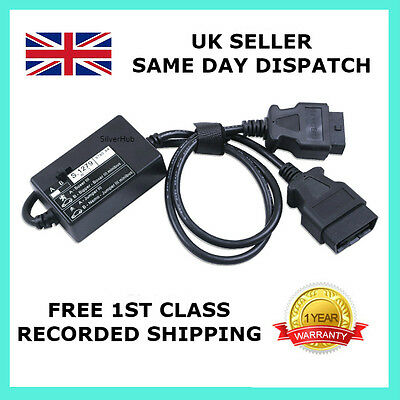 New S.1279 S1279 Module For Peugeot Citroen Vans Pp2000 Lexia 3 Converter Cable