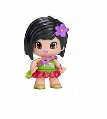 Pinypon Single Figure Series 5 - Black Hair