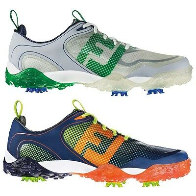 NEW Mens FootJoy FJ Freestyle Golf Shoes - Choose Your Size and Color