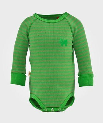 Albababy Ealy Body - Green