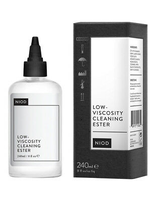NEW NIOD Low-Viscosity Cleaning Ester