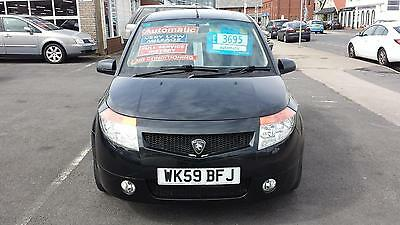 2009 PROTON SAVVY 1.2 Style Automatic 5 Door From GBP2,895 + Retail Package