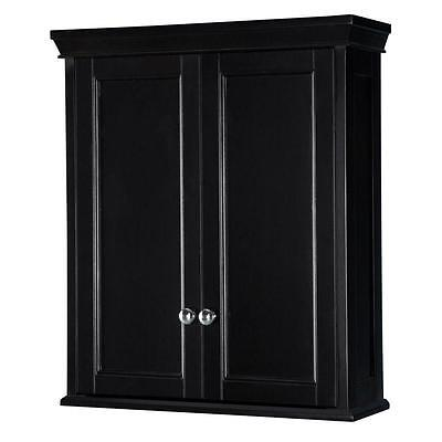 Home Decorators Haven 23-1/2 in. W x 27-1/2 in. H x 8-1/2 in. D Bathroom Storage
