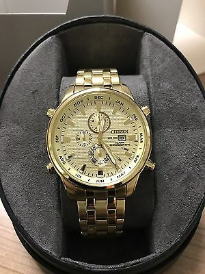 Citizen Watch  AI3882-50P