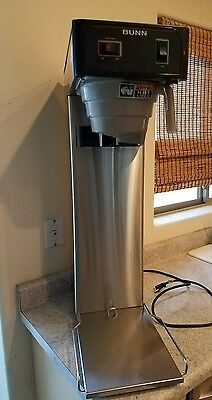 Bunn TB3 Commercial 3 Gallon Iced Tea Brewer Machine free delivery to Las Vegas