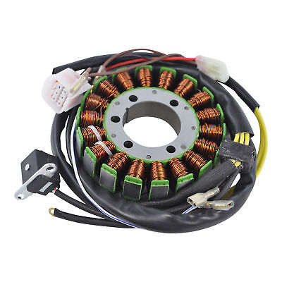 Stator For Polaris Sportsman 500 HO 4x4 Carb 2004-2013 3089249 3089546 3089965