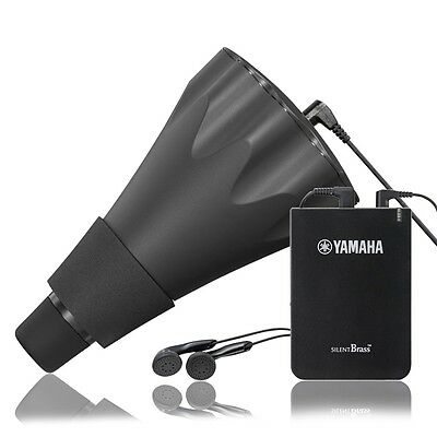 Yamaha SB3XC Silent Brass System for French Horn