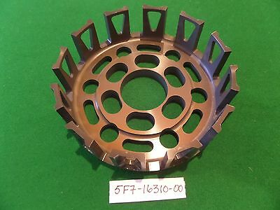 New Tz 250 5F7 1981 To 1999 Yamaha Clutch Basket (Not 350)