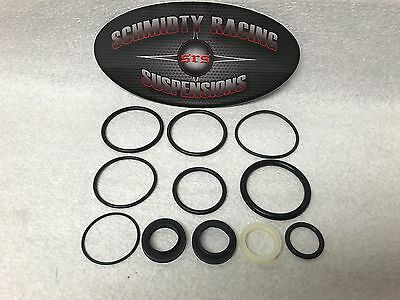 Ford Raptor FOX Shock 2.5 Internal Bypass Rear Shock Rebuild Seal Kit SVT A & B