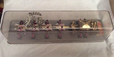 Cased Crescent Toys 1977 Royal State Coach Queen Elizabeth II Silver Jubilee 780