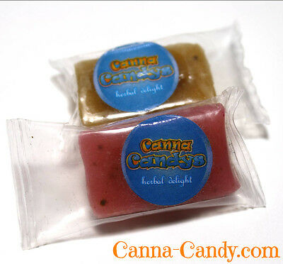 Canna-Candy.com Domain Name Dot Com Cannabis Marijuana Candy Retail Business