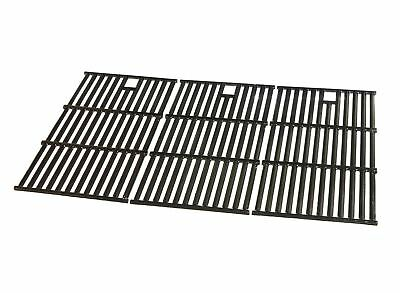 Nexgrill 720-0432 Gloss Cast Iron Cooking Grid Replacement Part