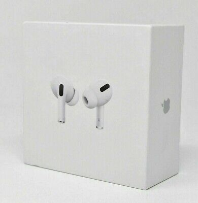 NEW Genuine OEM Apple AirPods, MMEF2AM/A - LEFT and RIGHT sides -  Earbuds ONLY