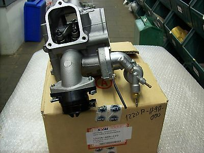 New Complete Sym Cylinder Head for HD 125 ET : 1220a-hhb-000