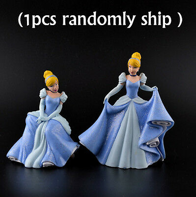 Princess Cinderella Figurine Bullyland Toy Figure Cake Topper XMAS BIRTHDAY GIFT