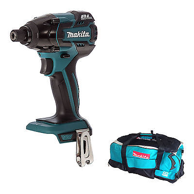 Makita 18V Lxt Dtd129 Dtd129Z Impact Driver And Lxt600 Towable Bag